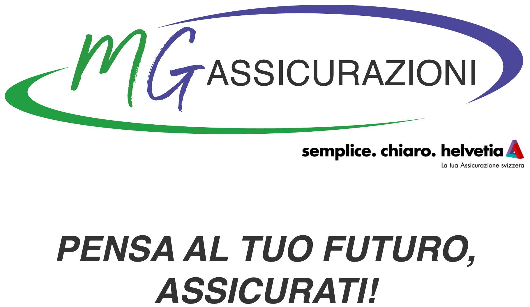 MG Assicurazioni Logo